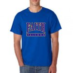 Faith Christian  Academy   Gym Shirt Faith Christian Academy Hoodie