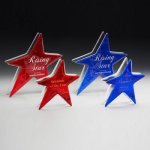 Ruby and Sapphire Star Sales Awards